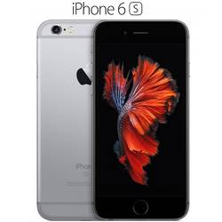 Telefon Mobil Apple iPhone 6S 128GB Space Gray