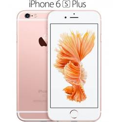 Telefon Mobil Apple iPhone 6S Plus 16GB Rose Gold