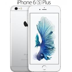 Telefon Mobil Apple iPhone 6S Plus 64GB Silver