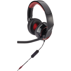 Corsair Raptor HS30 Analog Gaming Headset, 40mm drivers, microphone, 1.8m cable