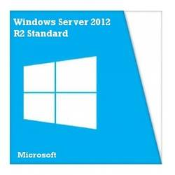 OEM HP Microsoft Windows Server 2012 R2 Standard ROK