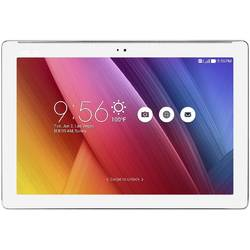 "Tableta Asus ZenPad 10 Z300CG-1B020A cu procesor Intel Atom x3-C3230 Quad-Core 1.2GHz, 10.1"", IPS, 2GB RAM, 16GB, Wi-Fi, 3G, Bluetooth 4.0, Android 5.0 Lollipop, White"