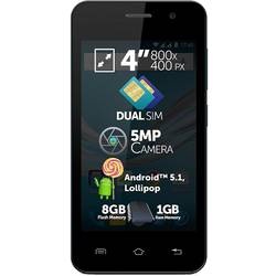 Telefon Mobil Dual SIM Allview A5 Easy 8GB Black