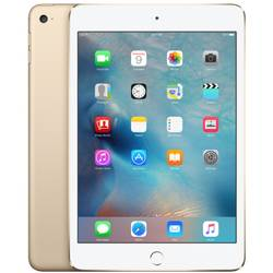 Tableta Apple iPad Mini 4 WiFi + Cellular 64GB Gold