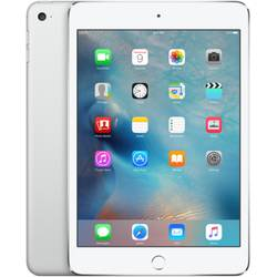 Tableta Apple iPad Mini 4 WiFi + Cellular 64GB Silver