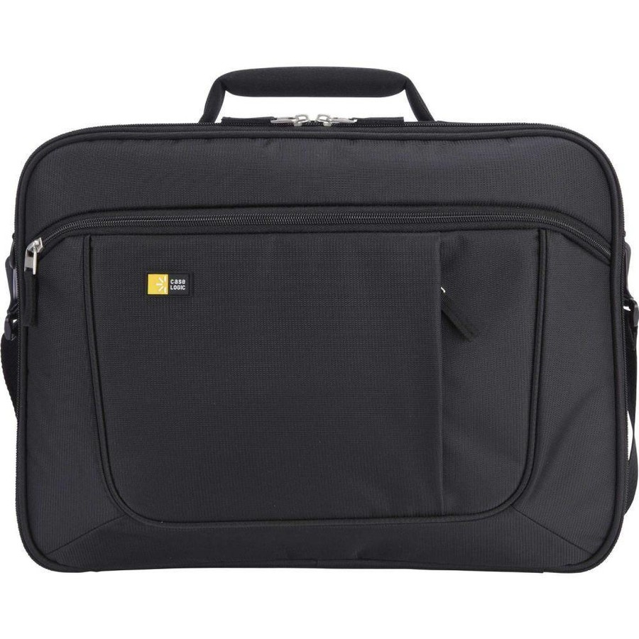 Geanta Laptop Slim Case Logic  17.3  Black