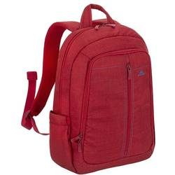 "Rucsac Laptop RivaCase 7560, 15.6"", Red"