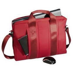 "Geanta Laptop Rivacase 8830, 15.6"", Red"