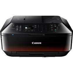 Multifunctional Inkjet color Canon Pixma MX-725, A4, Wireless, Negru