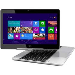 "Ultrabook 2 in 1 HP EliteBook Revolve 810 G3, 11.6"", Touch, Intel Core i5-5300U 2.30GHz, Broadwell, 8GB, 256GB SSD, Intel HD Graphics, Win 8.1 Pro, Silver"