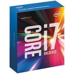Procesor Intel Skylake, Core i7 6700K 4.0GHz box