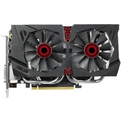 Placa video ASUS GeForce GTX 950 STRIX DirectCU II OC 2GB DDR5 128-bit, Cooling Dual Slot Fansink