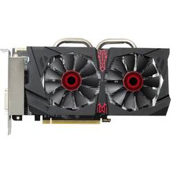 Placa video ASUS Radeon R7 370 STRIX OC GAMING 2GB DDR5 256-bit, Cooling Dual Slot Fansink
