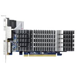 Placa video ASUS GeForce 210 silent 1GB DDR3 64-bit low profile v2, Cooling Heatsink (passive)