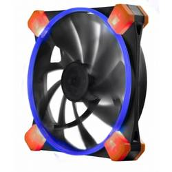 Ventilator / radiator Antec TrueQuiet 120 UFO Blue LED