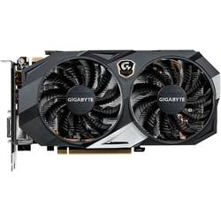 Placa video GIGABYTE GeForce GTX 950 Xtreme Gaming 2GB DDR5 128-bit