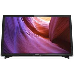 Philips LED TV 24PHT4000/12, 61cm, HD Ready