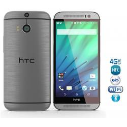 Telefon Mobil HTC One M8S 16GB LTE Gunmetal Grey