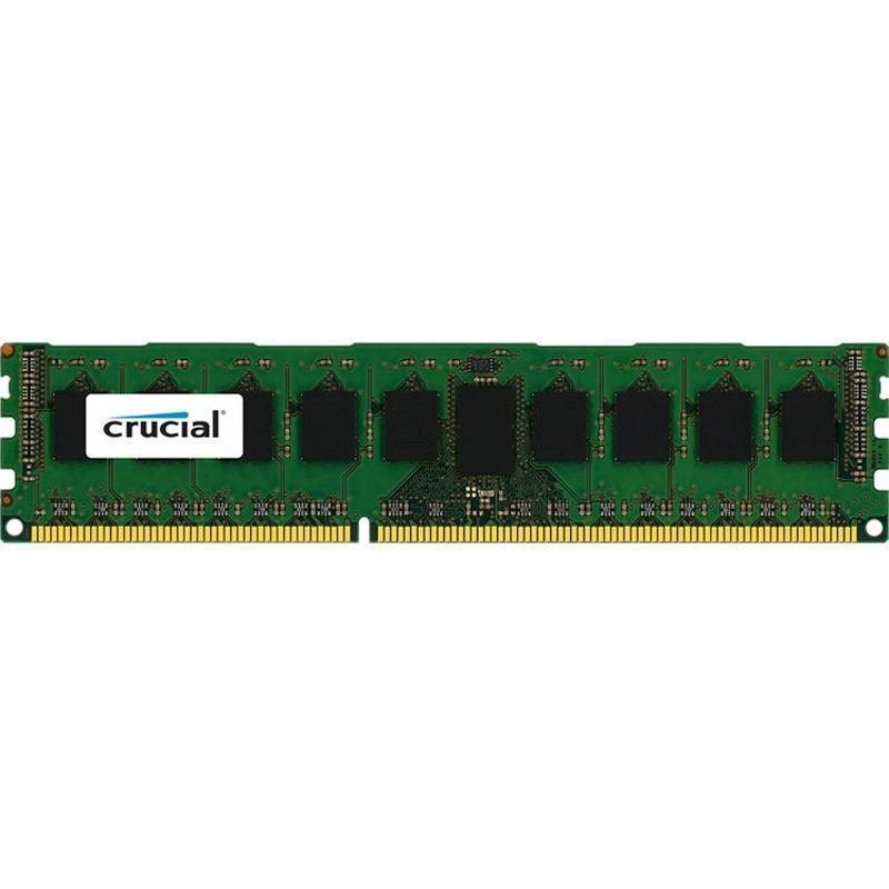 Memorie Crucial 4GB DDR3 1600MHz CL11