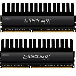 Memorie Crucial Ballistix Elite 8GB DDR3 1866MHz CL9 Dual Channel Kit
