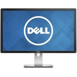 "Monitor LED DELL P2715Q 27"" 6ms black"