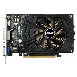 Placa video ASUS GeForce GTX 750 OC 2GB DDR5 128-bit