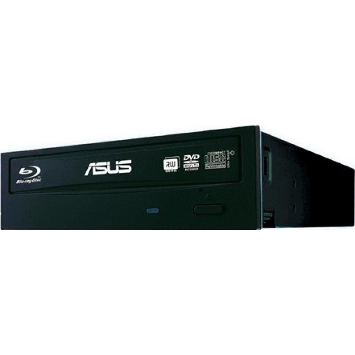 Unitate optica Blu-Ray ASUS BW-16D1HT Bulk Black