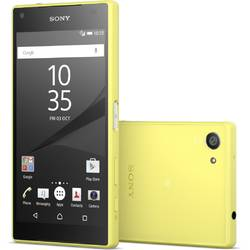 Telefon Mobil Sony Xperia Z5 Compact 32GB 4G Yellow