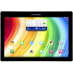 "Tableta Lenovo IdeaTab A10-70, HD IPS 10.1"" MT8732 1.5GHz Quad-core, 2GB Ram, 16GB ROM, 4G LTE, Blue"