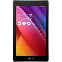 "Tableta Asus ZenPad Z170CG, IPS WSVGA 7"", Intel Quad Core C3230RK, 1GB Ram, 16GB ROM, WIFI + 3G, White"