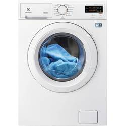 Electrolux Masina de spalat rufe cu uscator EWW1476WD, 7+4 kg, 1400 rpm, Inverter, LCD, TimeManager, clasa B, alb