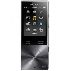 Sony MP4 Player NW-A27, 64GB, Negru