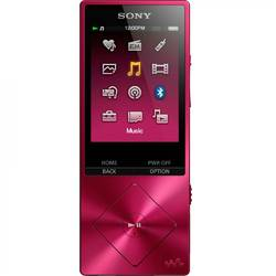 Sony MP4 Player NW-A25, 16GB, Roz