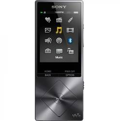 Sony MP4 Player NW-A25, 16GB, Negru