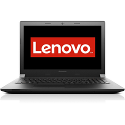 "Laptop Lenovo B70-80, 17.3"" HD+, Intel Core i3-5005U 2GHz Broadwell, 8GB, 1TB + 8GB SSH, GeForce 920M 2GB, FreeDos, Black"