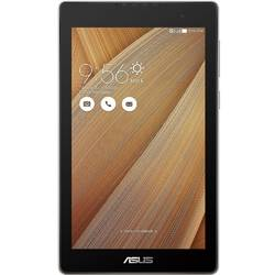 "Tableta ASUS ZenPad C 7.0 Z170C-1L037A Intel Atom C3200 Quad-Core 1.1GHz, 7"" IPS, 1GB RAM, 16 GB, Wi-Fi, Metallic"