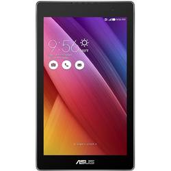 "Tableta ASUS ZenPad C 7.0 Z170C-1B031A Intel Atom C3200 Quad-Core 1.1GHz Processor, 7"" IPS, 1GB RAM, 16 GB, Wi-Fi, White"