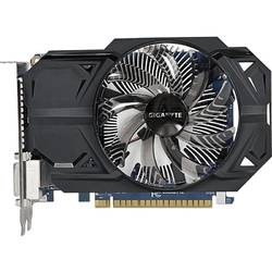Placa video GIGABYTE GeForce GTX 750 Ti 1GB DDR5 128-bit