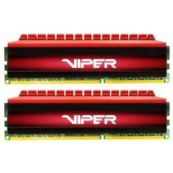 Memorie Patriot Viper 4 Series 8GB DDR4 2400MHz CL15 Dual Channel Kit