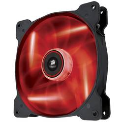 Ventilator / radiator Corsair Air Series SP140 LED Red High Static Pressure