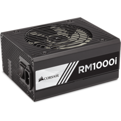 Sursa Corsair RMi Series RM1000i 1000W, 80 PLUS Gold