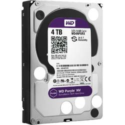 Hard disk Western Digital Purple NV 4TB SATA-III 3.5 inch IntelliPower 64MB