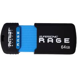 Memorie externa Patriot Supersonic Rage XT 64GB USB 3.0