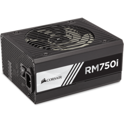 Sursa Corsair RMi Series RM750i 750W, 80 PLUS Gold