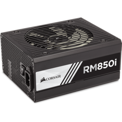 Sursa Corsair RMi Series RM850i 850W, 80 PLUS Gold
