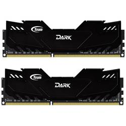 TEAM GROUP Memorie TeamGroup Dark Black 16GB DDR3 2400MHz CL11