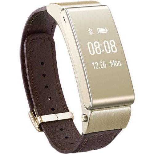 Smartwatch Huawei Talkband B2 Gold