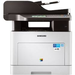 Multifunctional laser color Samsung SL-C2670FW/SEE