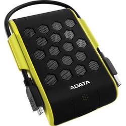 "Hard disk extern ADATA DashDrive Durable HD720 2TB 2.5"" USB 3.0 green"