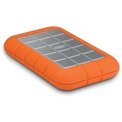 Hard extern LaCie Rugged Triple 2.5'' 2 TB USB3 & FW8 5400, Shock resistant